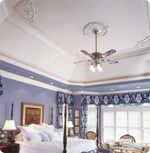 DECORATIVE CEILING MEDALLIONS Ceiling Systems