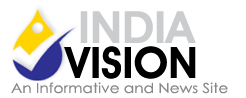 IndiaVision Latest Breaking News and Information about India