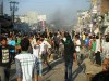 12 dead in Bangladesh violence