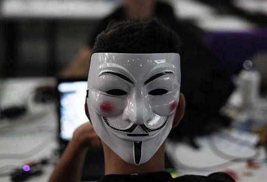 12-year-old pleads guilty to hacking top websites in exchange of video games from Anonymous