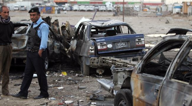 39 killed, 51 wounded in Iraq bombings