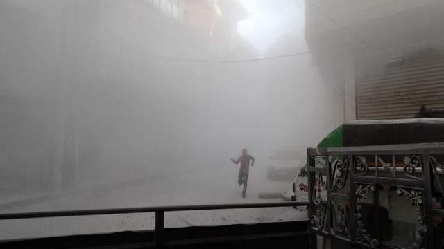 41 killed in Syria violence
