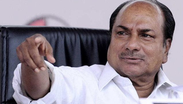 Pakistan should give maximum punishment to 26/11 attackers: Antony