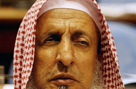 Abdulaziz Al al-Sheikh