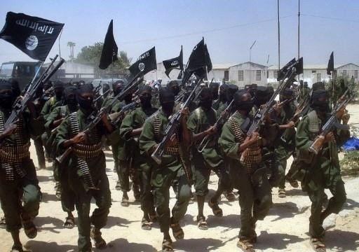 Al-Shabaab fast becoming `extended hand of al-Qaida` in Somalia