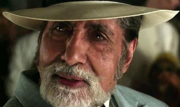 At 71, Bachchan hits the gym everyday