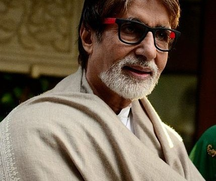 Big B down with fever, stomach infection