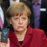 German spy chiefs to visit US to investigate claims of snooping on Merkel