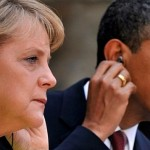 Obama aware of spying on Merkel: German daily