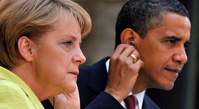 Obama orders 'review of spy operations'