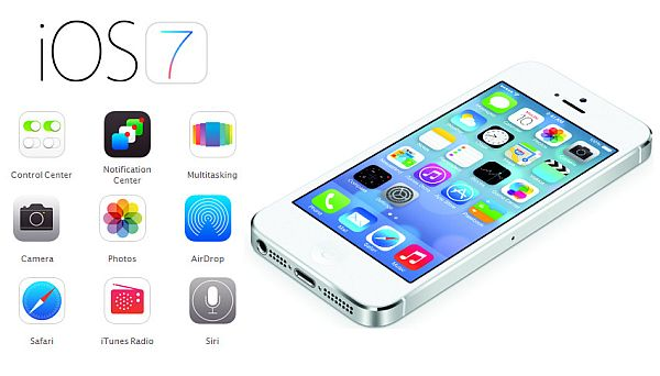 Apple issues software update to treat `iOS7 nausea`