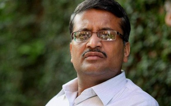CBI begins inquiry into Ashok Khemka's complaint on seed supply
