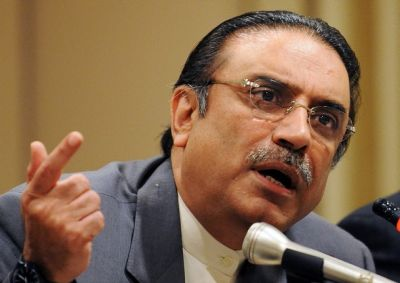 Pak accountability court re-opens six corruption cases against Zardari