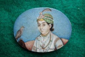 Auction of Sikh Empire's artifacts in Britain