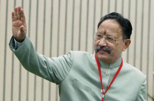 Bahuguna govt stalling Lokayukta Act: Khanduri