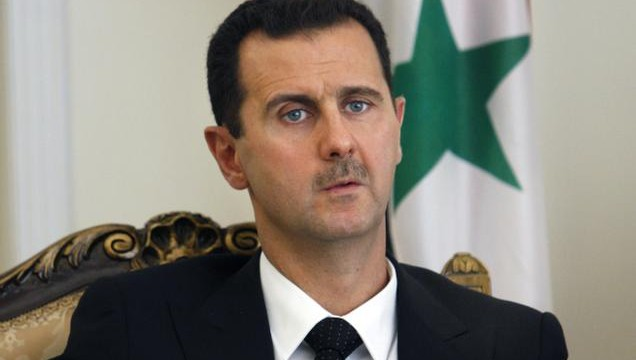 Assad declares willingness to run for re-election