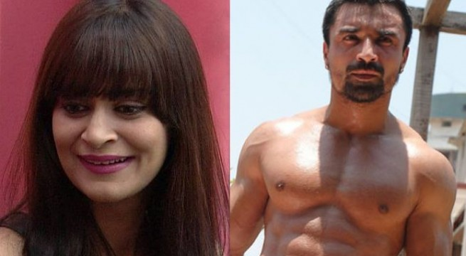 Candy, Ajaz to enter 'Bigg Boss' house