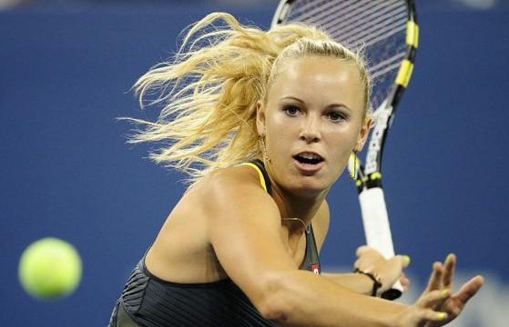 Wozniacki beats Beck to win Luxembourg Open title
