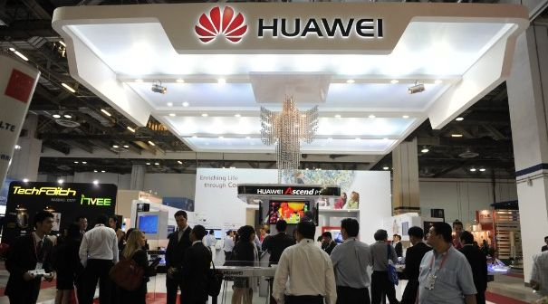 Australia upholds ban on China's Huawei to bid for national high speed internet program