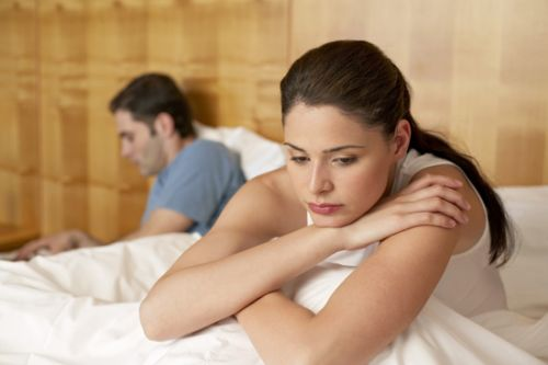 Why sex gets painful for women post menopause