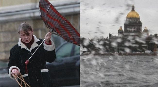 Deadly storm reaches Russia