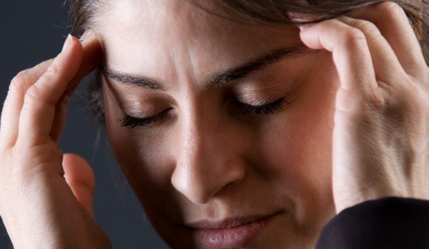 People with migraine problem twice as likely to suffer from depression