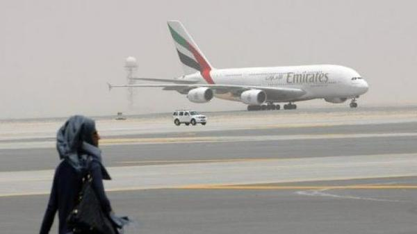 Dubai unveils `world's largest' Al-Maktoum airport