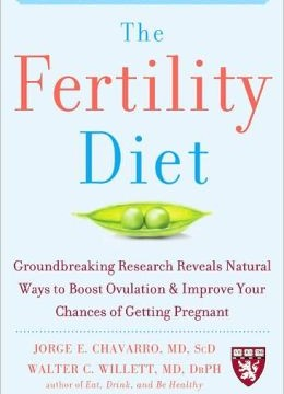 Eating tips to boost fertility revealed