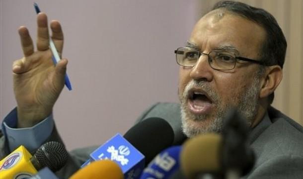 Egypt arrests Muslim Brotherhood's deputy leader
