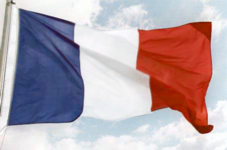 French is sexiest language in world