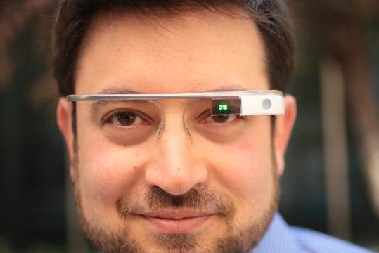 Google introduces 'invite-your-friend' programme to boost Glass sales