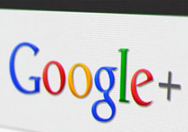 Google+ adds auto-edit image tools on site