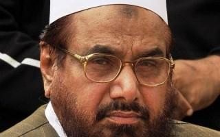 Obama fell prey to Indian propaganda, says Hafiz Saeed