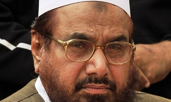 Obama fell prey to Indian propaganda, says Hafiz Saeed