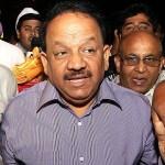 Delhi in ICU: Harsh Vardhan