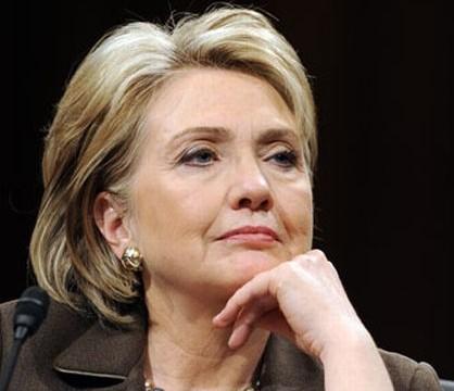 Hillary Clinton takes jibe at Joe Biden for opposing Osama raid