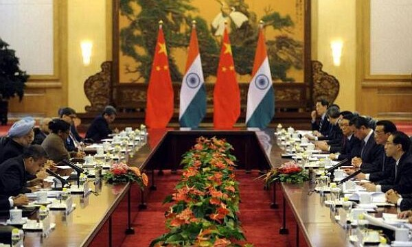 India, China sign border cooperation agreement