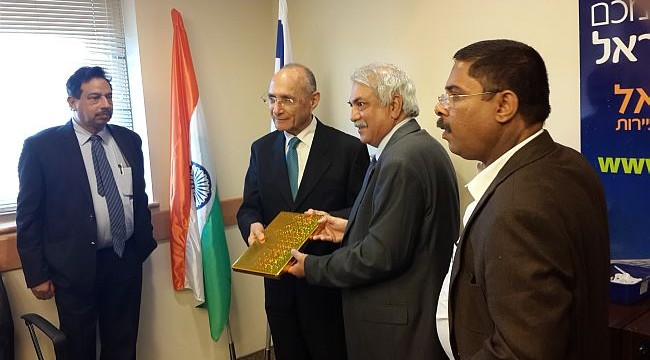 Israel terms Goa as favoured tourism destination