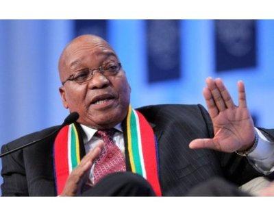 Zuma's name cleared from 'Gupta gate' scandal