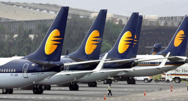 Jet Airways (India) Ltd, Gary Kenneth Toomey, CEO quits