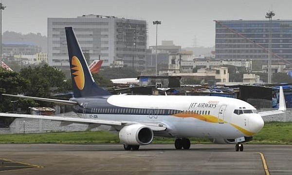 Sebi takes fresh look at Jet-Etihad Airways deal