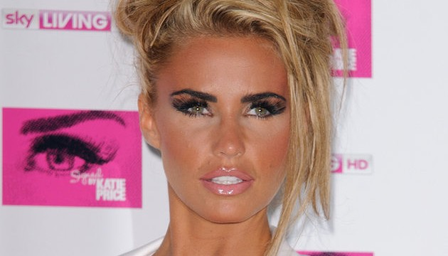 Divorce from Andre left Katie Price shattered