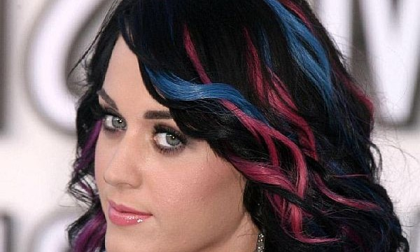 Katy Perry keeps Miley, Taylor's hair as souvenirs