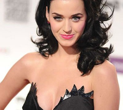I can only be friends with ex-Russell Brand in another life, says Katy Perry