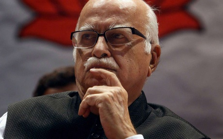 Will contest Lok Sabha election: Veteran BJP leader LK Advani