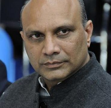HRD Minister MM Pallam Raju resigned from the union cabinet.