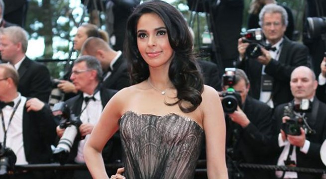 Mallika doesn't want to marry anyone from filmdom