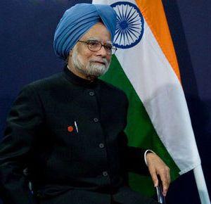 Manmohan Singh visits South African embassy, pays homage to Mandela