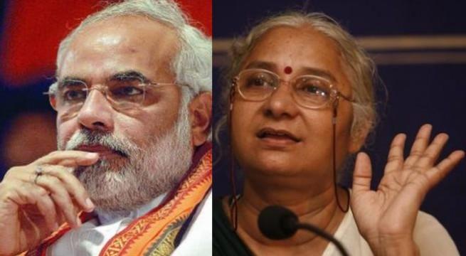 Not seen a bigger liar than Modi: Medha Patkar