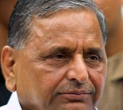 Mulayam says 'Samajwadi Party always had to fight against divisive forces'